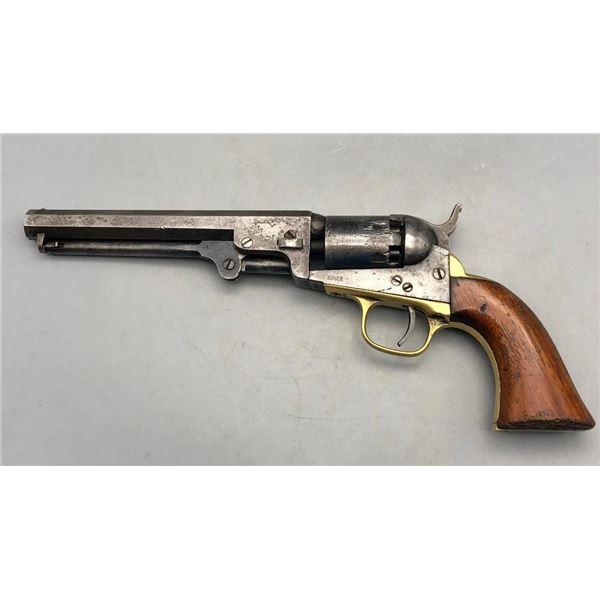 Antique Colt Model 1849 Pocket Pistol