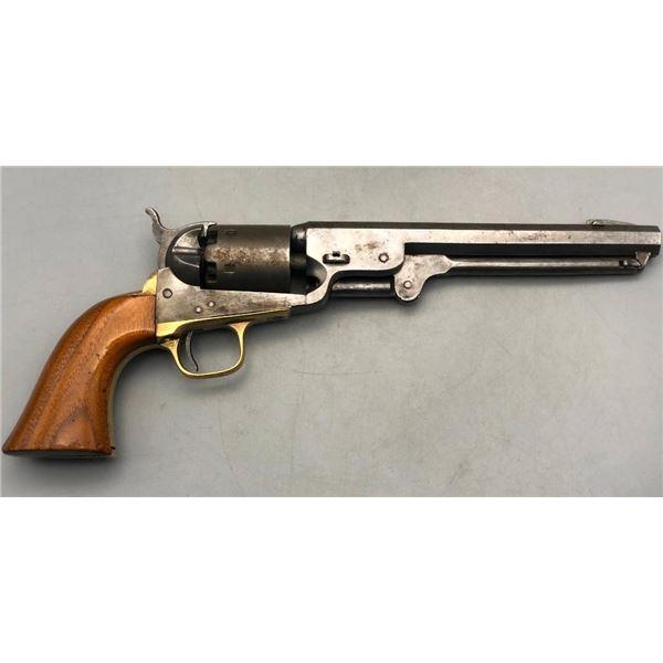 Antique Model 1851Colt Navy Pistol