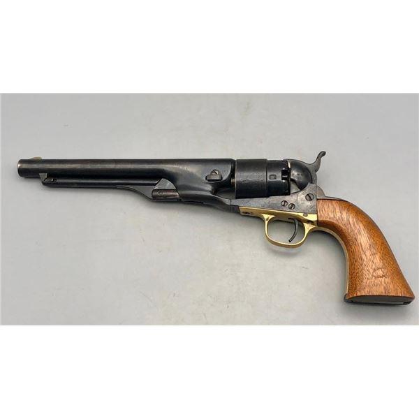 Antique Model 1860 Colt Army Pistol