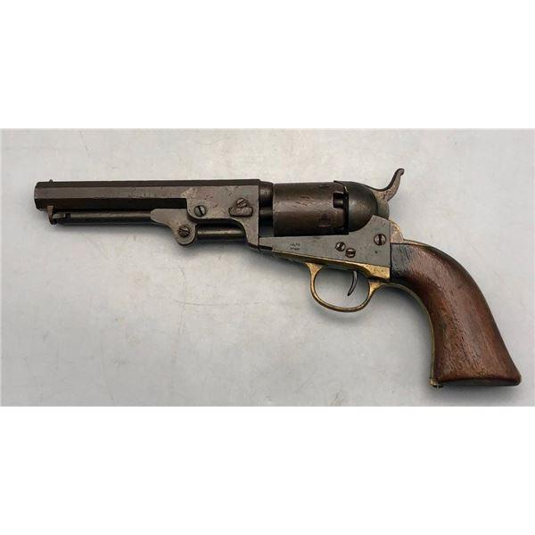 Antique Model 1849 Colt Pocket Pistols