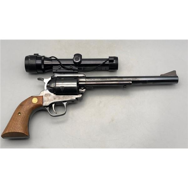 """US Arms .44 Mag. """"Abilene"""" Revolver with Scope"""