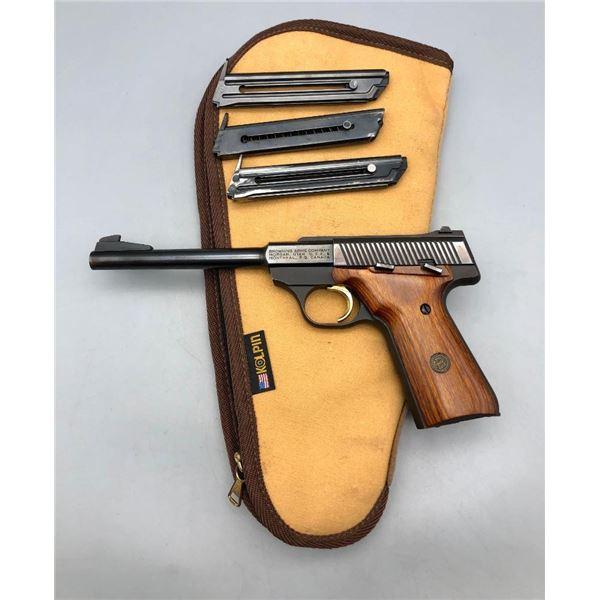 Browning Challenger II .22