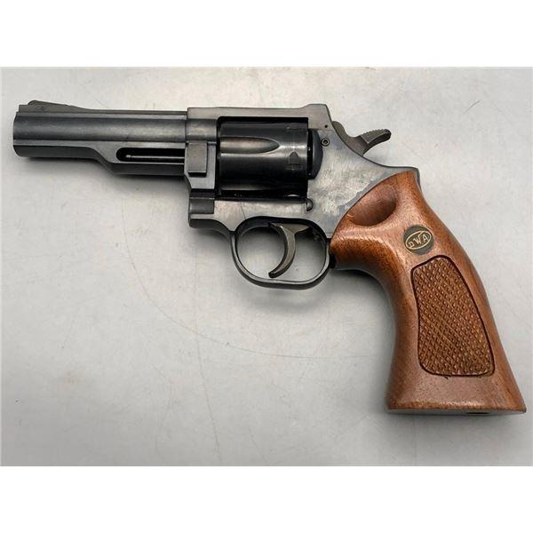 Dan Wesson .357 Mag Revolver