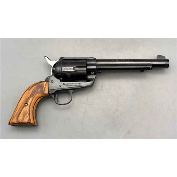 J.P. Sauer and Son Western Marshal .44 Mag
