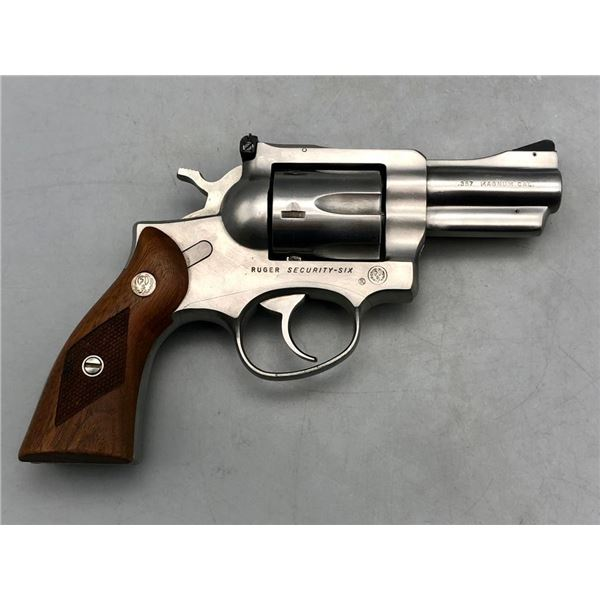 Sturm Ruger Security - Six .357 Mag