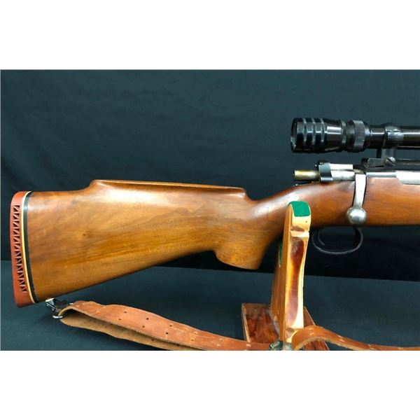 Hunting Rifle with Scope H 5600