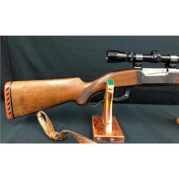 Model 99 Savage .300 with Scope