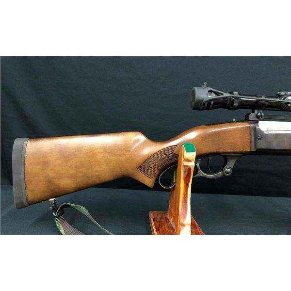 Savage Model 99 in .308 Win. with Scope