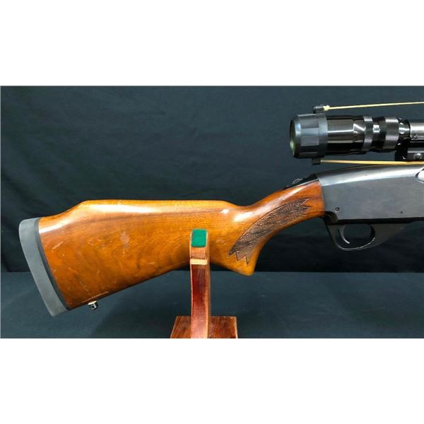 Savage Model 170-B .30-30 with Scope