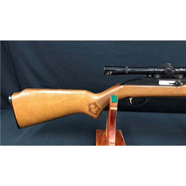 Marlin Glenfield Model 60 .22 with Scope