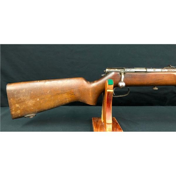 Wards Western Field Bolt Action .22