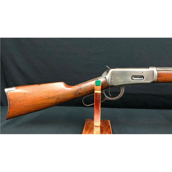 1920s Winchester Model 94 in 30 WCF
