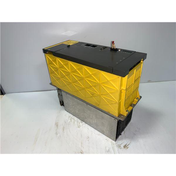 FANUC A06B-6087-H126-R POWER SUPPLY MODULE