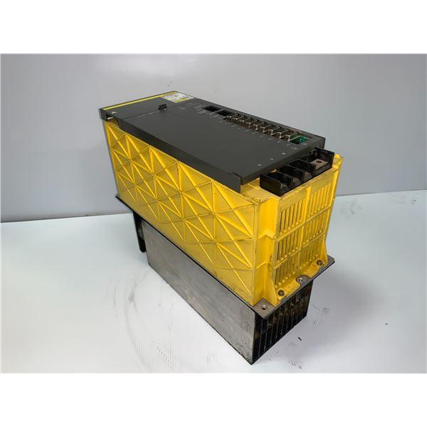 FANUC A06B-6102-H215#H520 SPINDLE AMPLIFIER MODULE