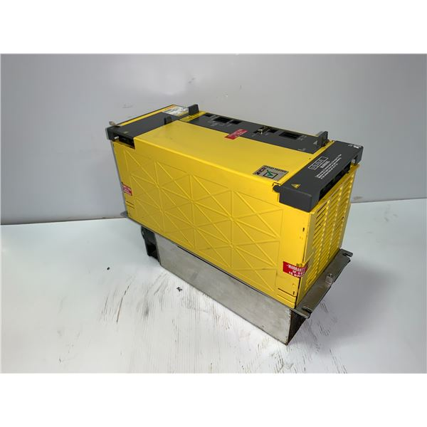 FANUC A06B-6150-H045 aiPS 45HV POWER SUPPLY UNIT (CASING IS LOOSE)