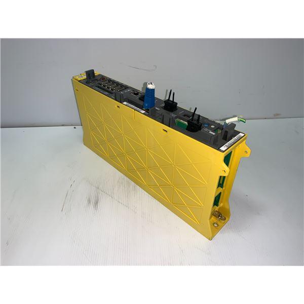FANUC A02B-0327-B802 SERIES 31i-B MODULE WITH A16B-3200-0711/03A CARD