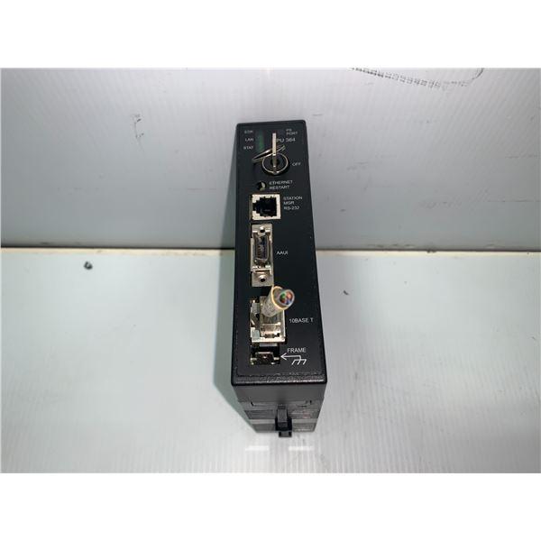 FANUC IC693CPU364-FM CPU WITH 240K USER MEM W/ETHERNET COMM