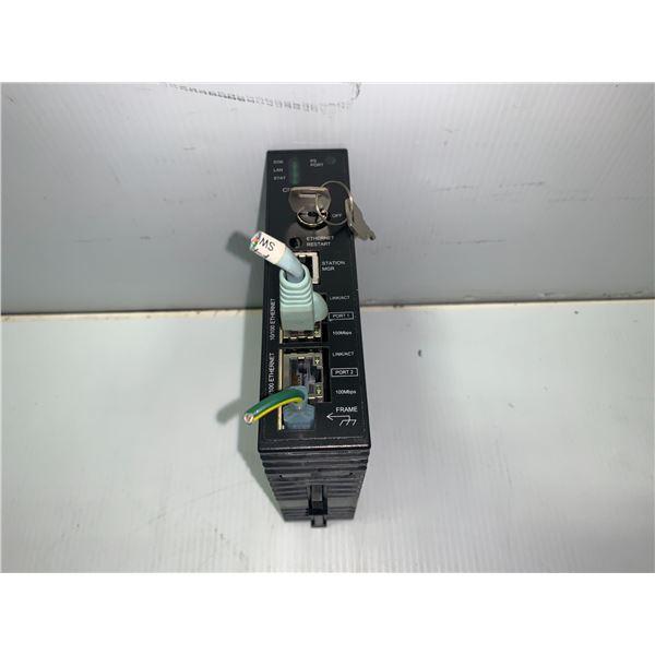 FANUC IC693CPU374-KZ CPU WITH 240K USER MEM W/ETHERNET COMM