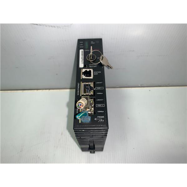 FANUC IC693CPU374-HW CPU WITH 240K USER MEM W/ETHERNET COMM