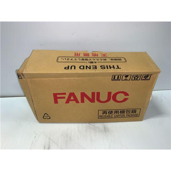 NEW - FANUC A06B-6136-H201 BiSV 20/20 DRIVE