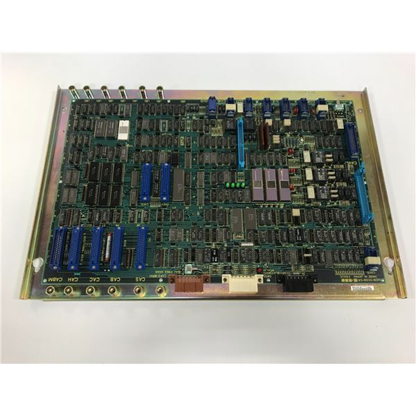 FANUC A20B-0008-0410 MOTHER BOARD