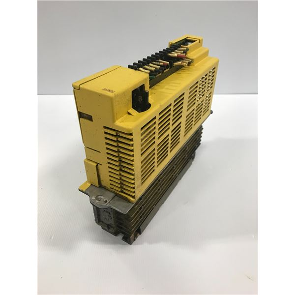 FANUC A06B-6066-H244 SERVO AMPLIFIER