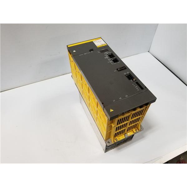 FANUC A06B-6087-H126 POWER SUPPLY MODULE