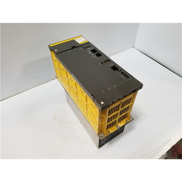FANUC A06B-6087-H130#EM SERVO POWER SUPPLY