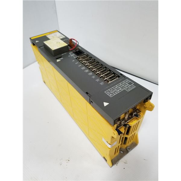 FANUC A06B-6080-H303  SERVO AMPLIFIER MODULE
