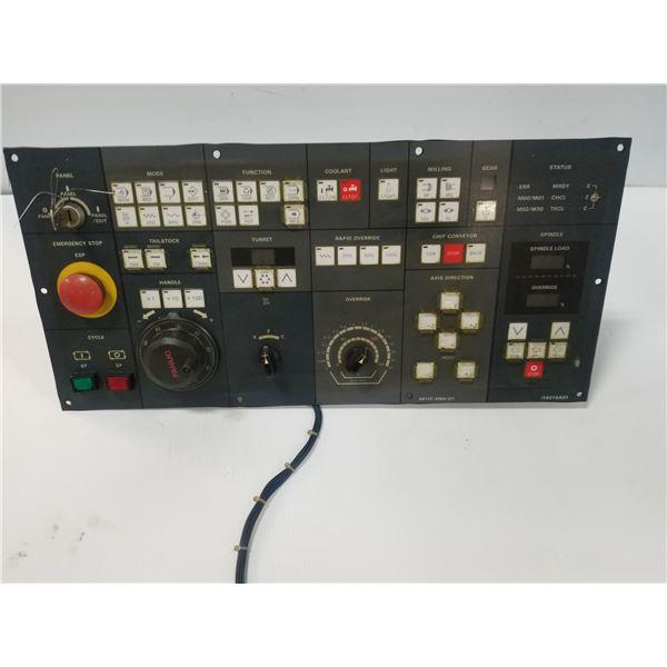 FANUC A860-0202-TOO1 PULSE GENERATOR CONTROL PANEL