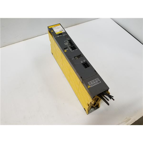 FANUC A06B-6081-H103 POWER SUPPLY MODULE
