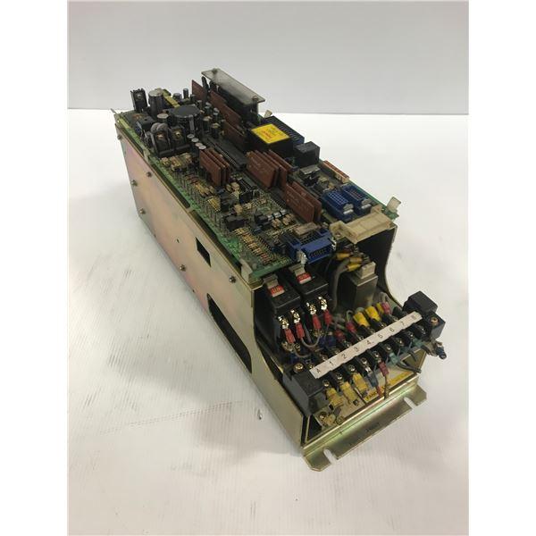 FANUC A06B-6050-H102 VELOCITY CONTROL UNIT