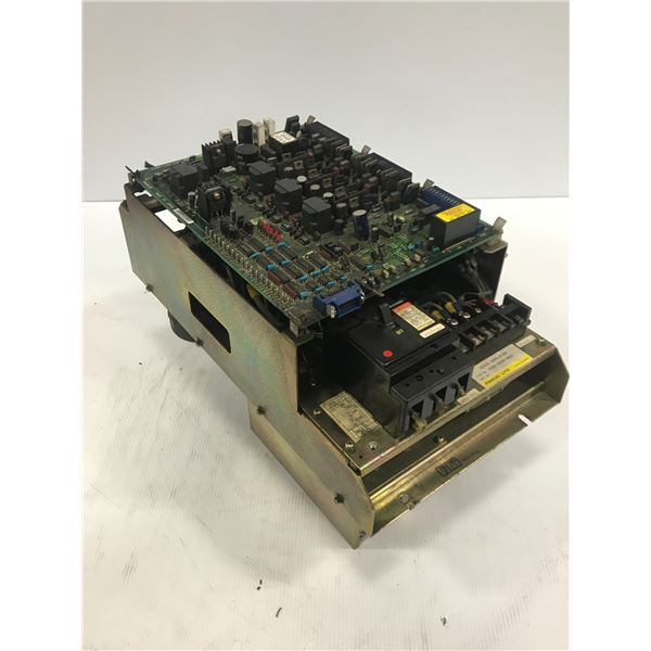 FANUC A06B-6058-H007 SERVO AMPLIFIER