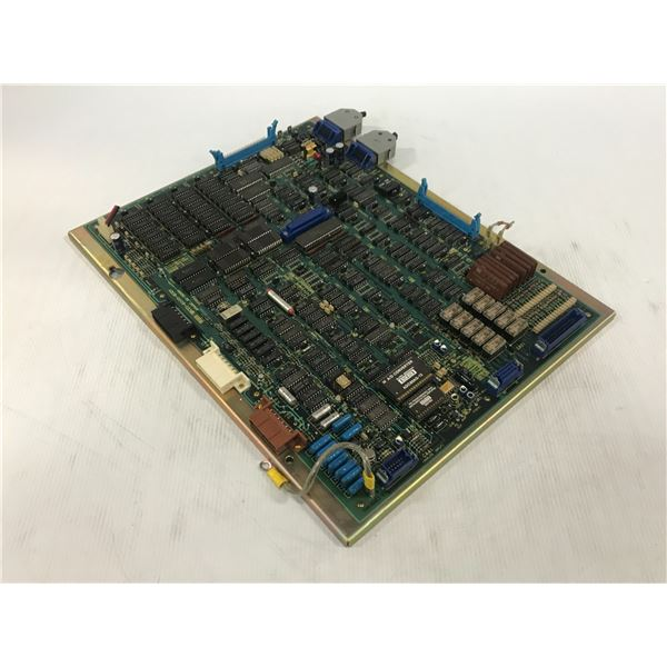 FANUC A20B-0009-0330/02B MOTHER BOARD
