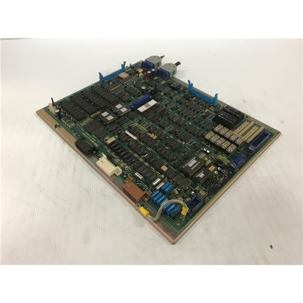 FANUC A20B-0009-0330/03B MOTHER BOARD