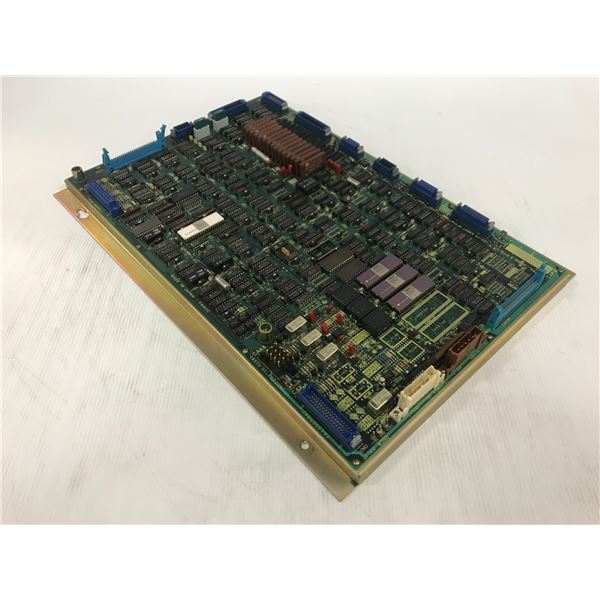 FANUC A20B-0009-0930/08C MOTHER BOARD