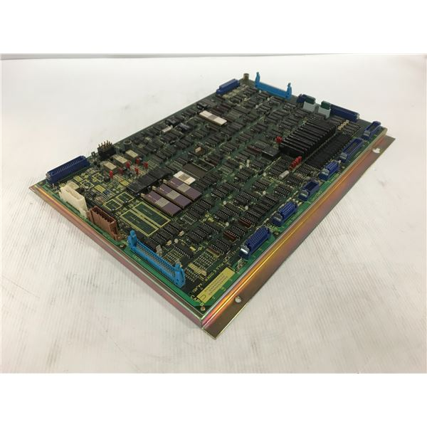 FANUC A20B-0009-0930/09C MOTHER BOARD