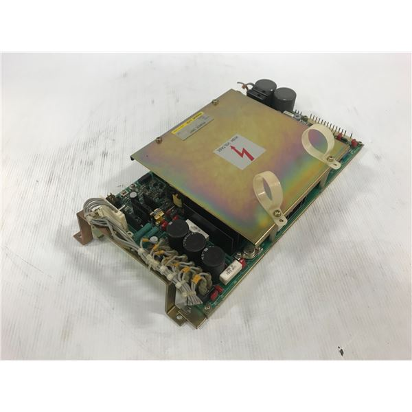 FANUC A14B-0067-B001 POWER UNIT