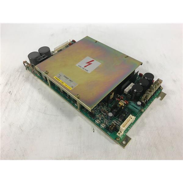 FANUC A14-0067-B001 POWER UNIT