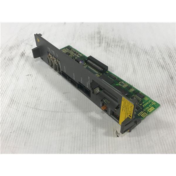 FANUC A20B-2100-0741/09B CIRCUIT BOARD