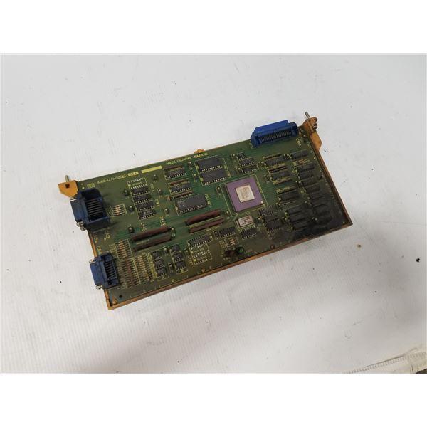 FANUC A16B-1211-0250 MDI/CRT CIRCUIT BOARD