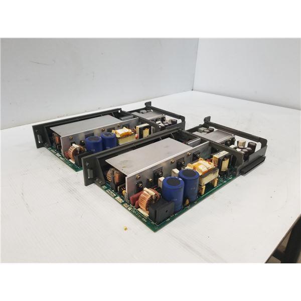 (2) FANUC A16B-1212-0531 POWER SUPPLY BOARD
