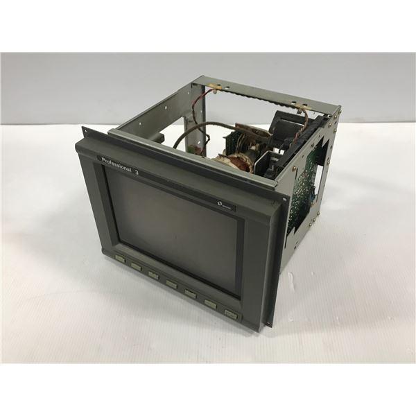 FANUC A02B-0120-C112 MONITOR