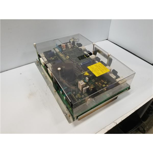 FANUC A06B-6105-H003 SERVO AMPLIFIER