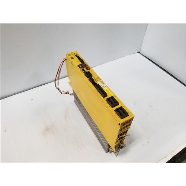 FANUC A06B-6093-H114 SERVO AMPLIFIER