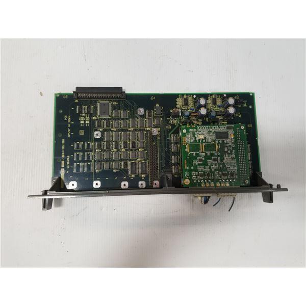 FANUC A16B-2203-0190 PC CIRCUIT BOARD