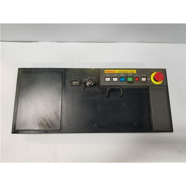 FANUC A05B-2454-C151 OPERATOR PANEL