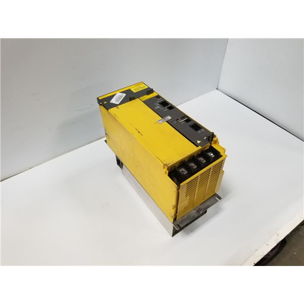 FANUC (PART # UNKNOWN) POWER SUPPLY MODULE (CRACKED/DAMAGED HOUSING) *SEE PICS FOR DETAILS*
