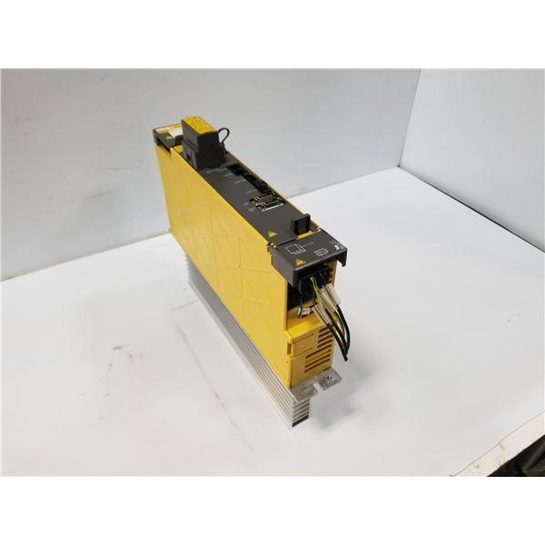 FANUC A06B-6124-H104 SERVO AMPLIFIER