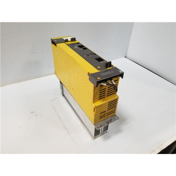 FANUC A06B-6120-H018 POWER SUPPLY MODULE